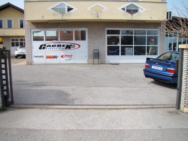 gabrek tuning usluge prodaja auto dijelova oem novih rabljenih 01